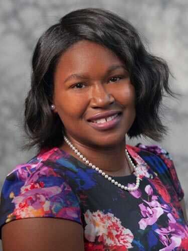 Demetria Aaron, MD